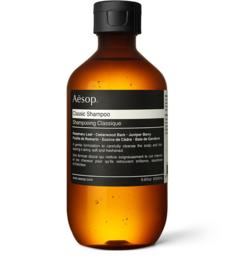 Classic Shampoo - 200ml