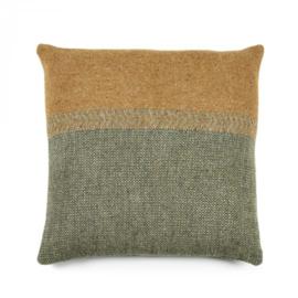 Cushion Jules 63*63 Green