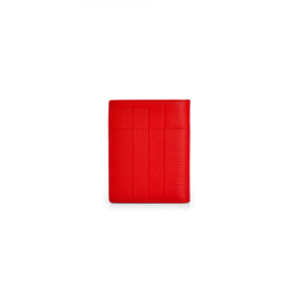 CDG Intersection Wallet Red SA0641LS