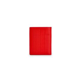 CDG Intersection Wallet Red SA0641LS