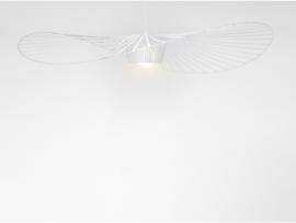 Vertigo - Constance Guisset - Large White