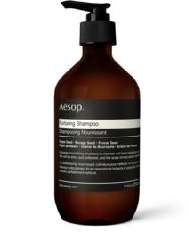 Nurturing Shampoo - 500ml