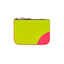 CDG Super Fluo Yellow/Orange