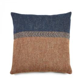 Cushion Jules 63*63 Rust