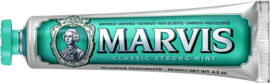 Marvis: Toothpaste Strong Mint  25ml