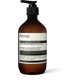 Resolute Hydrating Body Balm - 500ml