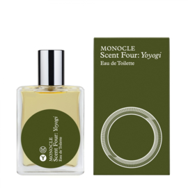 Monocle Scent Four: Yoyogi EDT 50ml