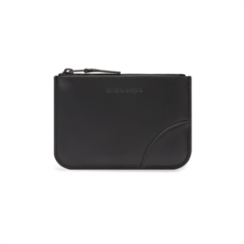 CDG Wallet Very Black SA8100VB
