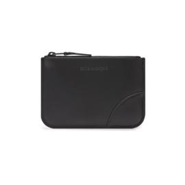 CDG Wallet Very Black SA8100VB