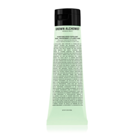Purifying Body Exfoliant: Pearl, Peppermint & Ylang Ylang - 170ml