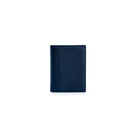 CDG Intersection Wallet Navy SA0641LS
