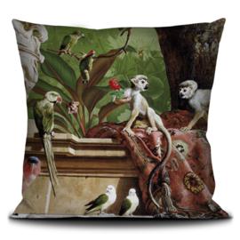 Cushion Ménagerie 60*60