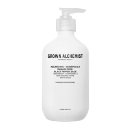 Nourishing Shampoo 0.6 - 500ml