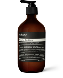 Nurturing Conditioner - 500ml