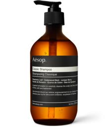 Classic Shampoo - 500ml