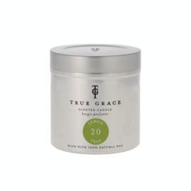 True Grace: Walled Garden  Lemon Tree Tin - 250gr