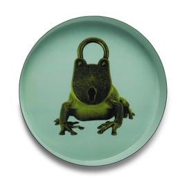 Round Tray Locknouille
