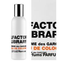 Comme des Garçons: Olfactory Library: Eau de Cologne EDT- 50ml