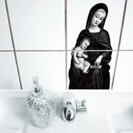 Sticker: Baby Boy