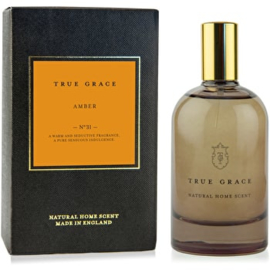 True Grace: Manor Roomspray Amber - 100ml