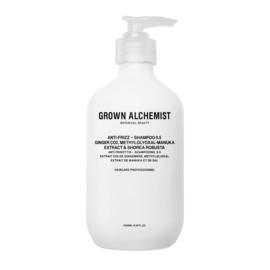 Anti-Fizz Shampoo 0.5 - 500ml