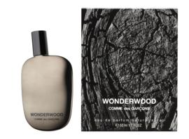 Comme des Garçons: Wonderwood EDP - 100ml