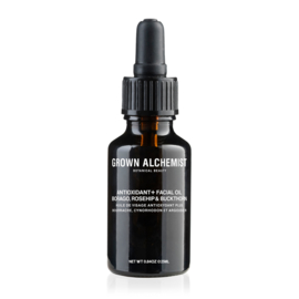 Atioxidant+ Facial Oil: Borago, Rosehip & Buckthorn Berry - 25ml