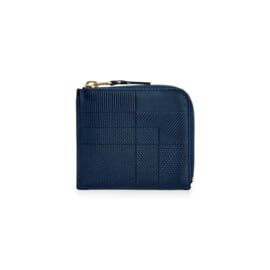 CDG Intersection Wallet Navy SA3100LS