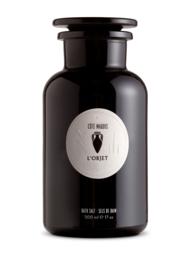 L'Objet: Bath Salt - Côté Maquis - 500ml