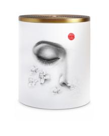 L'Objet: Candle Jasmin d'Inde N°6 - 3 wicks - 1000gr