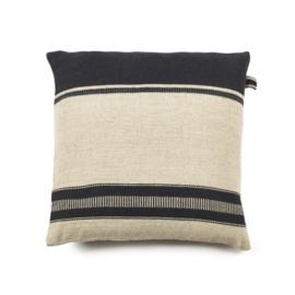Cushion Marshall Multi Stripe 63*63