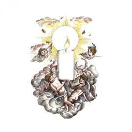 Cire Trudon: Candle Spiritus Scanti - 270gr