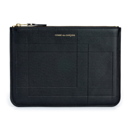 CDG Intersection Wallet Black SA5100LS