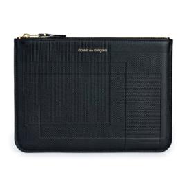 CDG Intersection Wallet Black SA5100LS