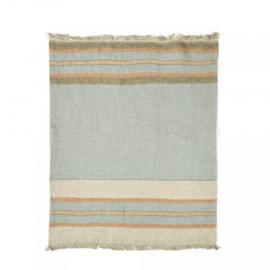 The Belgian Towel Multi Stripe 110*180