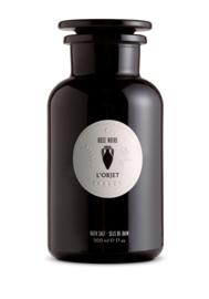 L'Objet: Bath Salt - Rose Noir - 500ml