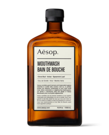 Mouthwash - 500ml