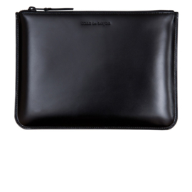 CDG Wallet Very Black SA5100VB