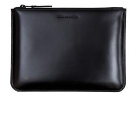 CDG Wallet Very Black SA5100VB