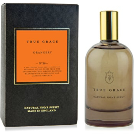 True Grace: Manor Roomspray Orangery - 100ml