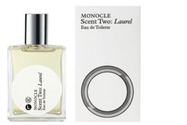 Comme des Garçons: Monocle Scent Two: Laurel EDT - 50ml