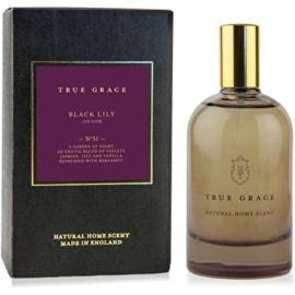 True Grace: Manor Roomspray Black Lily - 100ml