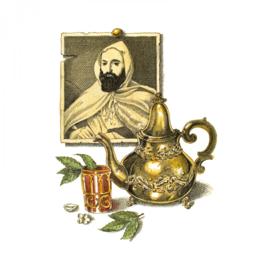 Cire Trudon: Candle Abd El Kader
