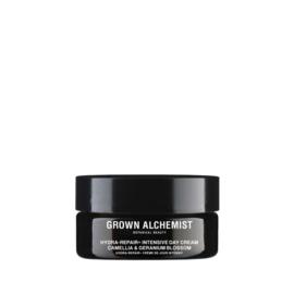 Hydra Repair + Intensive Day Cream: Camellia & Geranium Blossem - 40ml
