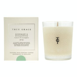 Village Candle Rosemary & eucalyptus 190gr