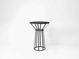 Hollo - AC/AL Studio - Table for 2 Black