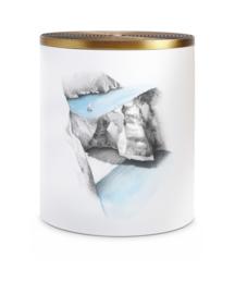 L'Objet: Candle Eau d'Egée N°3 - 3wicks - 1000gr