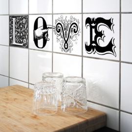 Sticker: Love