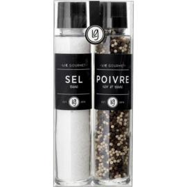 Gift Box Salt & Pepper