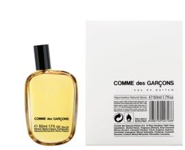 Comme des Garçons: Eau de Parfum EDP - 50ml